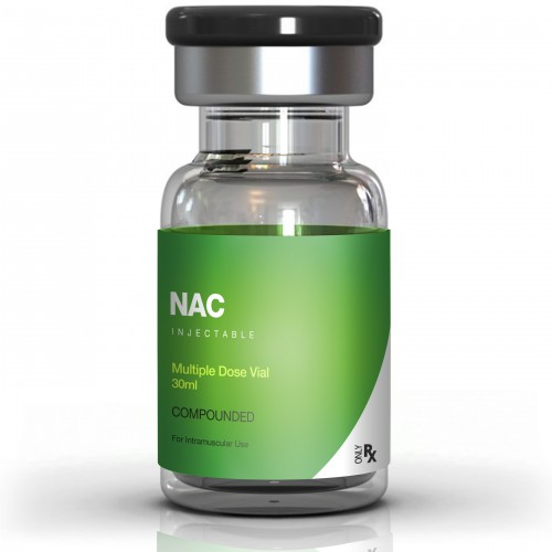 NAC Injections