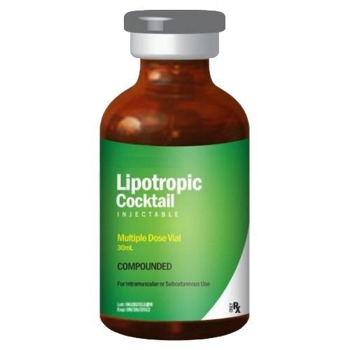 Lipotropic Injections