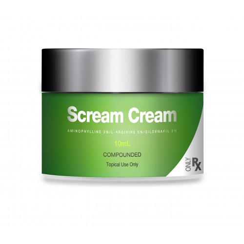 scream cream