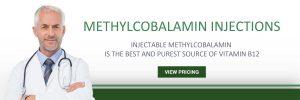 methylcobalamin injections