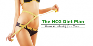 hcg diet injections