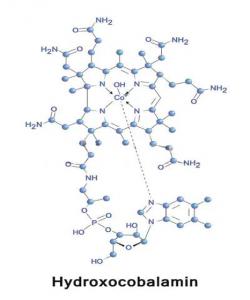 Hydroxocobalamin