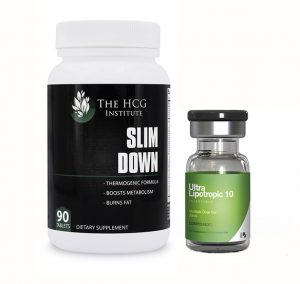 maintain hcg weight loss