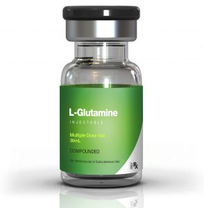 l-glutamine for muscle growth