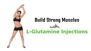 L-Glutamine Injections
