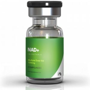 NAD+ Injections